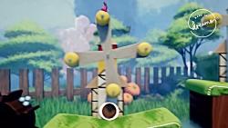 بازسازی یک مرحله از LittleBigPlanet در بازی Dreams