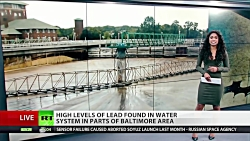 Water Crises On The Rise Across US