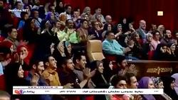 گفتگوی مهران مدیری و مهران غفوریان