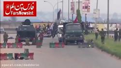 حمله ارتش نیجریه به راهپیمایی اربعین در «ابوجا» 1