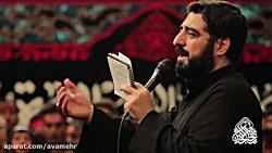 بازم قصه یکی بوده و یکی نبوده-زمینه-دهه دوم صفر 96-شب دوم-حاج سید مجید بنی فاطمه
