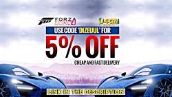 تریلر Forza Horizon 4 - هوندا Ci...