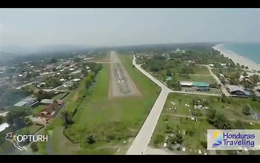 شهر تلا - کشور هندوراس