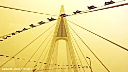 مقابله با ریزگردهای با منشاء داخلی خوزستان - اهواز - ۱۳۹۶