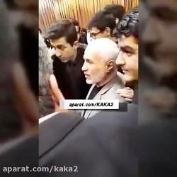 دکتر حسن عباسی | در جمهوری اسلامی حکم اعدامم را هم بدهن اعتراض نمیکنیم