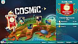 تریلر بازی Arcade Islands: Volume One | آل گیم