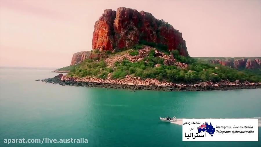 جاهای دیدنی استرالیا