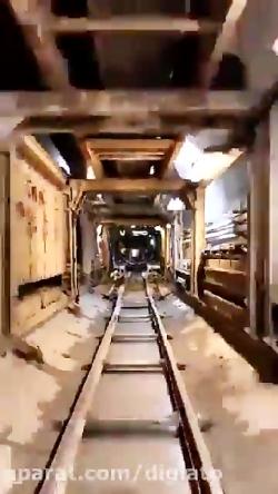 نگاهی به تونل Boring Company