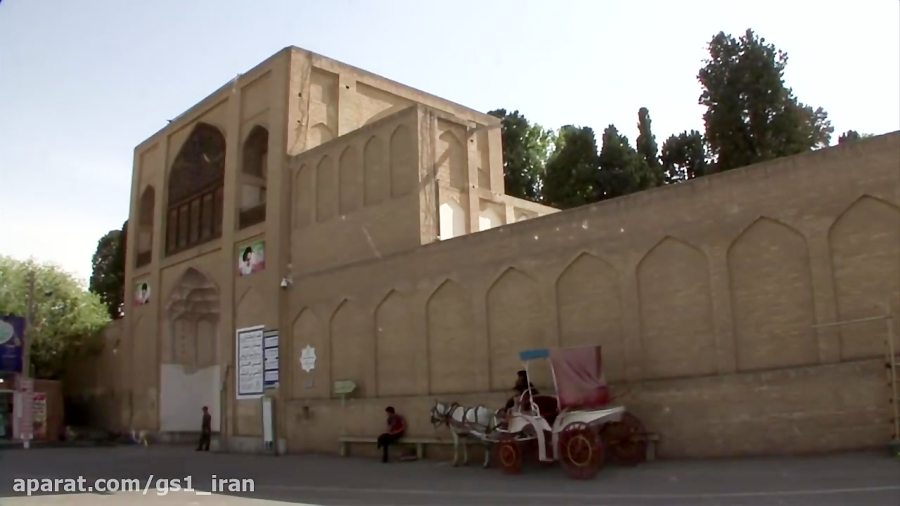 Kashan (Iran) Vacation Travel Video Guide
