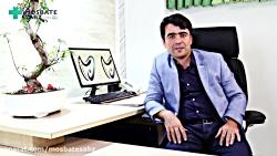 توده های تیروئید - مصاحبه با دکتر ابراهیمی نیک فوق تخصص رادیولوژی