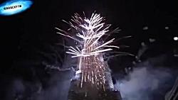 فستیوال خرید دبی و جشن سال نو در دبی