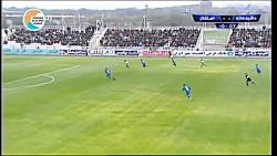 خلاصه بازی ماشین سازی تبریز 0-0 استقلال (لیگ برتر خلیج فارس - 1397 98)