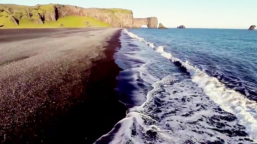 زیبایی ها و زندگی در ایسلند