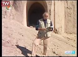 راز جاده ابریشم ( به یاد زنده یاد محمد علی اینانلو