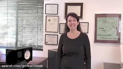 سندرم خستگی صوتی . درمان 09120452406.سندروم خستگی صوتی