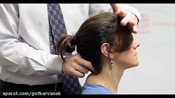 سندرم خستگی صوتی . درمان09120452406.سندروم خستگی صوتی