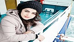 Fatemeh mehlaban فاطمه مهلبان کیست؟