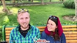 بهترین تجربه گردشگران اهل چک در سفر به ایران چیست؟