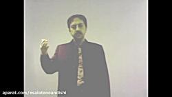 انقلاب اسلامی خیزش دوبارۀ تمدن ایرانی