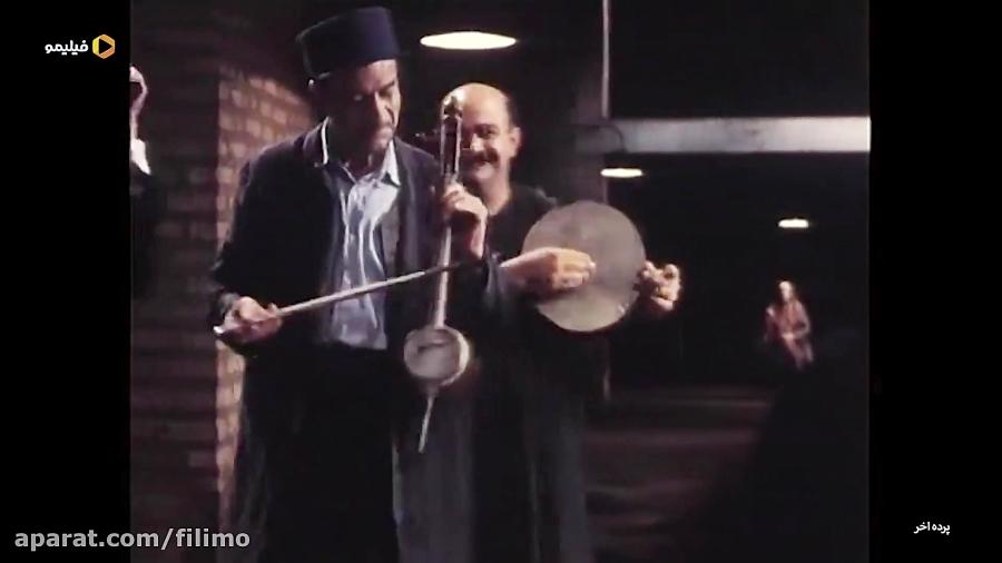 آنونس فیلم سینمایی «پرده آخر»