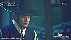 میکس غمگین و عاشقانه سریال کره ای اوک نیو ( گلی در زندان )