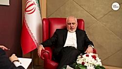 Iran's top diplomat talks about Iran nuclear deal, US-Iran relations