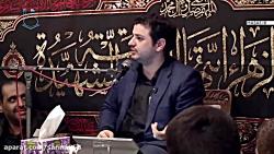 سخنرانی طوفانی استاد رائفی پور مشکلات جوانان