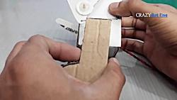 یادگیری ساختنی علمی ساده: ساخت ربات جنگجو