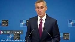 قدرت نمایی روسیه در برابر رزمایش ناتو و آمریکا