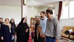 دو ایرانی ناشنوا در عراق شفاء گرفتند
