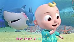 Baby Shark Cocomelon Abckidtv Nursery Rhymes Kids Songs
