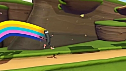 تریلر معرفی نسخه پلی استیشن 4 بازی Runner3 - زومجی