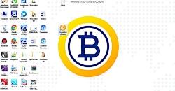استخراج بیت کوین درآمد آسان میلیونی با برنامه cryptotab