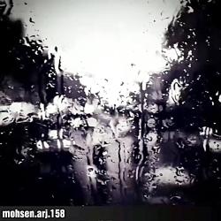 دکلمه عاشقانه محسن ارج...