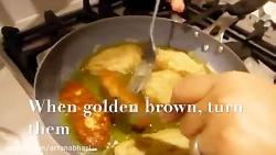 آشپزی - طرز تهیه شامی کباب
