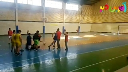 والیبال، ورزشی عالی بر...