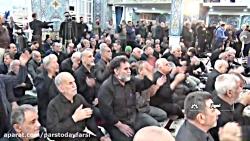 برگزاری مراسم عزاداری روز 28 صفر در سراسر ایران اسلامی