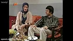 خنده تاریخی علی صادقی – خانه به دوش