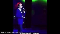 کلیپ اینستاگرام حسن ری...