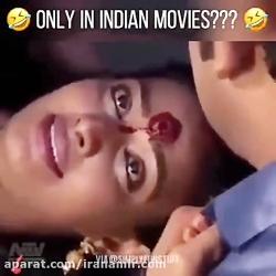 فیلم هندی ببینیم این چرا نمیمیره مگه گلوله تو مغزش نخورده؟