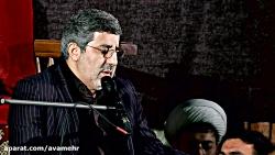دلم گرفته غم از گونه ام سرازیر است-مناجات-شب 28 صفر97-حاج محمد رضا طاهری
