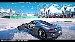 بالاترین گرافیک GTA V