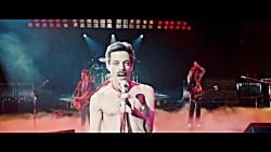 تریلر فیلم پرطرفدارBohemian Rhapsody