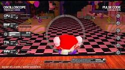 ماریو در پنج شب در کنار فردی 2