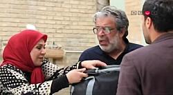 خنده دارترین کلیپ های امیر نوری بازیگر هدیه کانال عیدالزهرا عید الزهرا آپارات HD