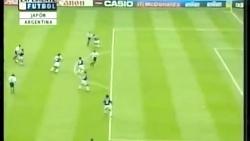 باتیستوتا در جام جهانی ...