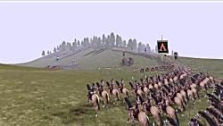بازی ROME: Total War برای اندر...