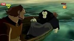 انیمیشن سینمایی سفر به سرزمین های دور ۲