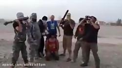 خبر آنلاین داعش دراهوا...