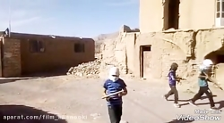 فیلم نابودی داعش